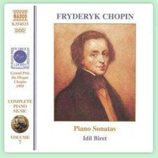 Chopin Piano Sonatas Nos.1-3 I. Allegro maestoso More...