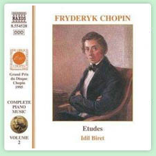 Chopin Etudes, Opp. 10 and 25 Etudes, Op.10 Etude No. 1 in C major, Op. 10, No. 1 More...