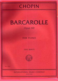 Chopin-IMC-3615-Barcarolle