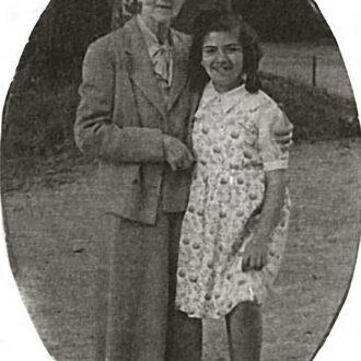 Idil Biret and Boulanger 1950's