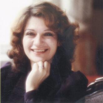 İdil Biret, August, 1989.