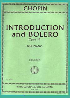 Chopin-IMC-3593-Bolero