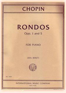 Chpin-IMC-3601-Rondos